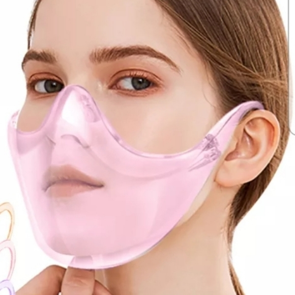 2pc Protective Face Shield